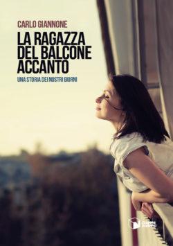 La ragazza del balcone accanto