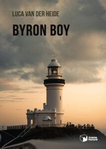 Byron Boy