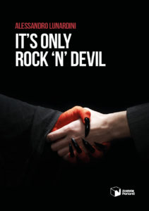 It's only Rock 'n' Devil