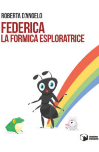 Federica la formica esploratrice