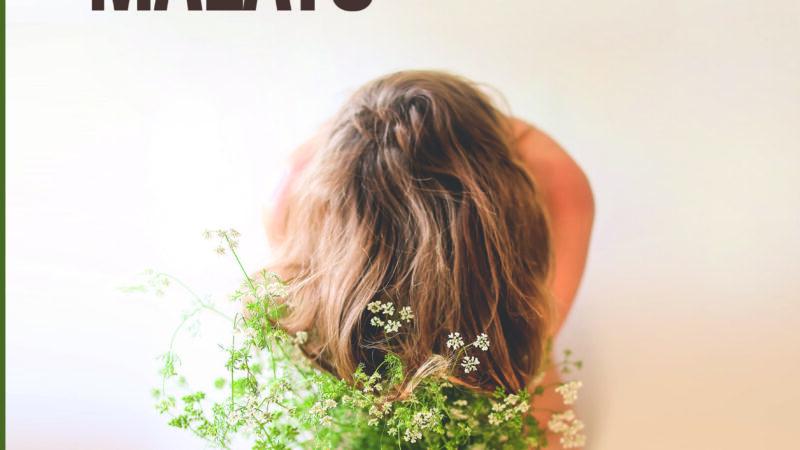 PREORDINE – Il fiore malato