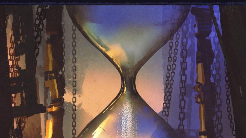 PREORDINE – Il mistero dei Senten – La pergamena dei desideri
